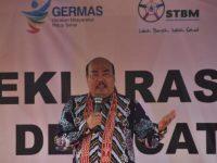 Kabupaten Sintang Raih Peringkat Pertama Dalam Lomba Kinerja Cegah Stunting