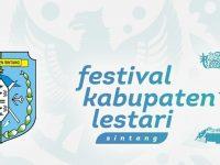 Sintang Jadi Tuan Rumah Festival Kabupaten Lestari 2020