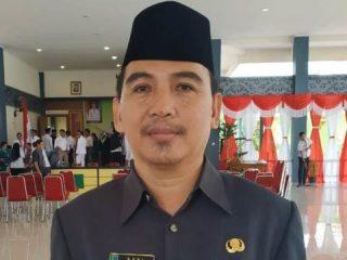 Kadis PMPD Sintang Siap Dukung Pihak Dinkes Dalam Menurunkan AKI-AKB