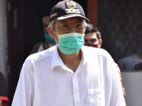 Bupati Sintang Sampaikan Ucapan Duka Atas Musibah Pesawat Sriwijaya Air SJ-182