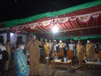 Desa Tanjung Prada Kini Sudah Terang Benderang