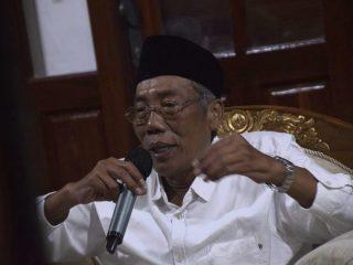 Jarot: Kabupaten Sintang Siap Menjadi Tuan Rumah Pelaksanaan MTQ Ke-XXIX Provinsi Kalbar Tahun 2021
