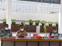 Desa Wajib Alokasikan ADD Untuk Tanggulangi Karhutla